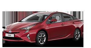 Toyota Prius - Concessionaria Toyota Caresanablot Via Vercelli