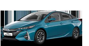Toyota Nuova Prius Plug-in - Concessionaria Toyota Caresanablot Via Vercelli