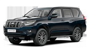 Toyota Land Cruiser - Concessionaria Toyota Caresanablot Via Vercelli
