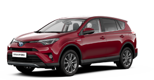 Toyota RAV4 - Concessionaria Toyota Caresanablot Via Vercelli