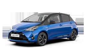 Toyota Yaris - Concessionaria Toyota Caresanablot Via Vercelli