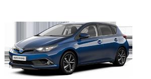Toyota Auris - Concessionaria Toyota Caresanablot Via Vercelli